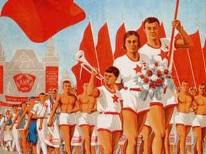 Советская массовая песня доклад 4346