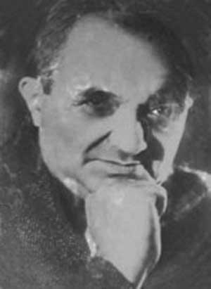 советский поэт Владимир Агатов