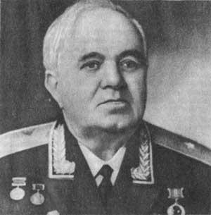 советский композитор Борис Александров