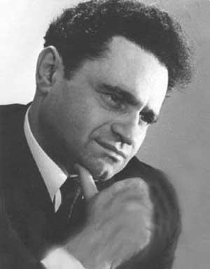советский композитор Вениамин Баснер