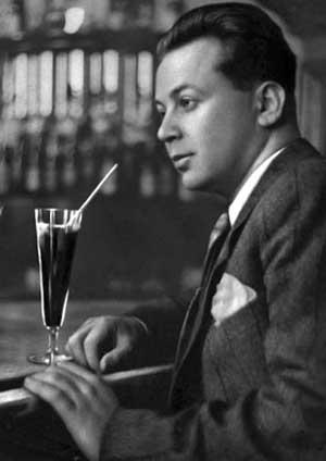 советский композитор Никита Богословский