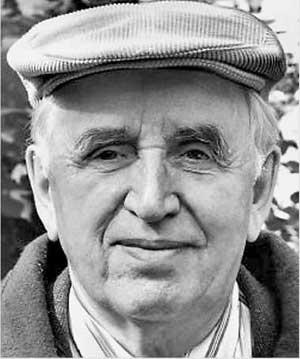 советский поэт Виктор Боков