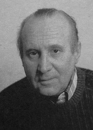 советский поэт Леонид Дербенёв