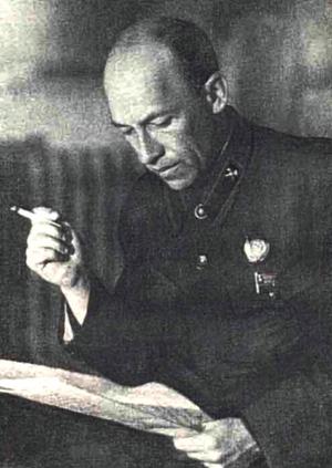 Дунаевский. Великая Отечественная война