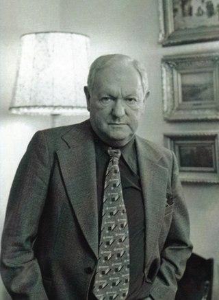 советский композитор Марк Фрадкин