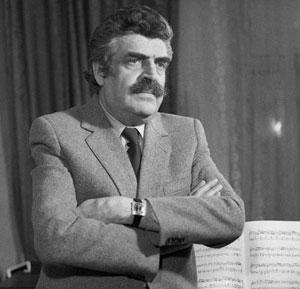 советский композитор Ян Френкель
