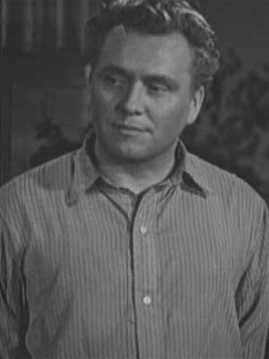 советский поэт Сергей Гребенников