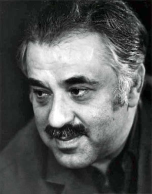 советский поэт Наум Гребнев