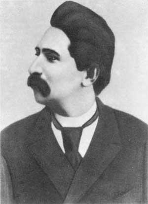 советский поэт Аркадий Коц