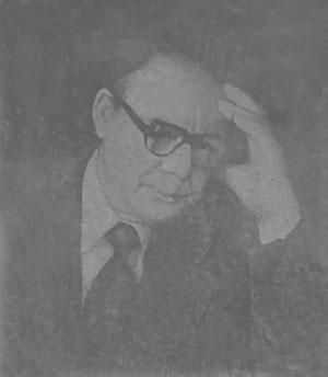 советский поэт Фёдор Кравченко