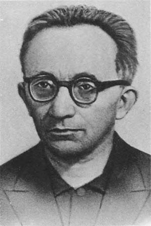 советский музыковед Лев Кулаковский