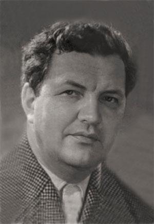 советский композитор Анатолий Лепин