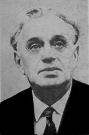советский композитор Константин Листов