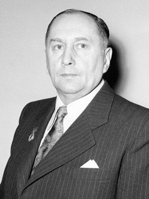 советский композитор Юрий Милютин