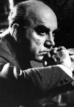 советский композитор Кирилл Молчанов