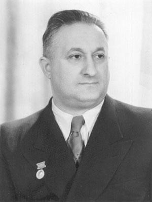 советский композитор Вано Мурадели
