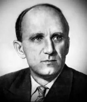 советский композитор Георгий Носов