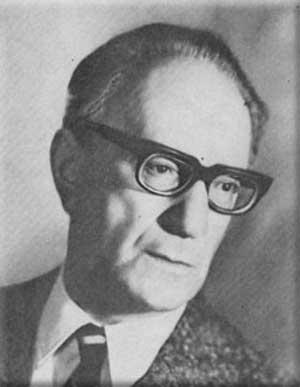 советский поэт Сергей Островой