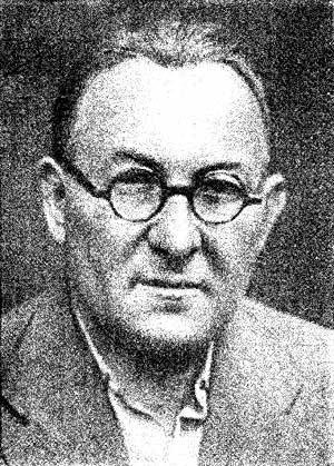 советский поэт Антон Пришелец