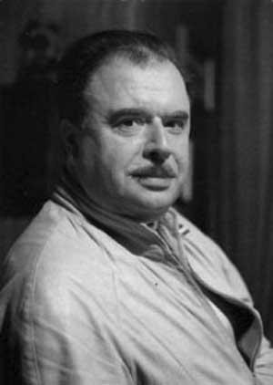 советский композитор Евгений Птичкин