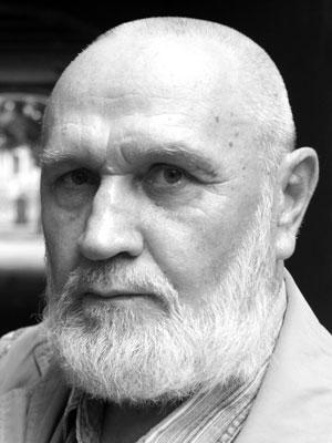 кинорежиссер, кинооператор, фотограф Валерий Пятинин