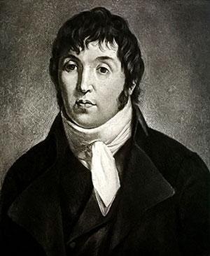 французский композитор Руже де Лиль