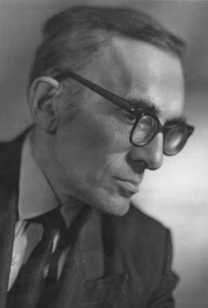 советский поэт Михаил Рудерман