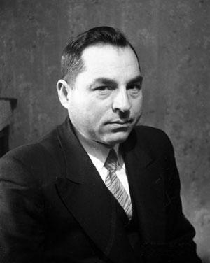 советский поэт Адам Русак