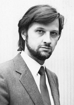 советский композитор Алексей Рыбников