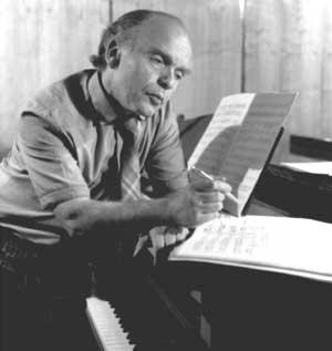 советский композитор Шаинский