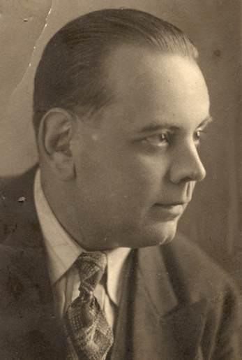 советский актёр и режиссёр Владимир Шмидтгоф
