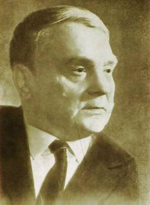 советский поэт Яков Шведов