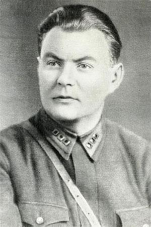советский поэт Анатолий Софронов