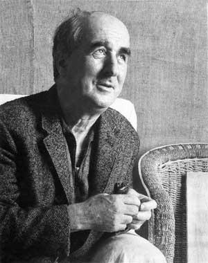 советский поэт Цезарь Солодарь