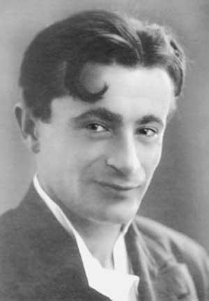 советский поэт Михаил Светлов