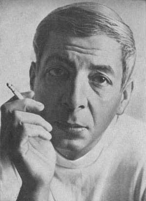 советский композитор Микаэл Таривердиев