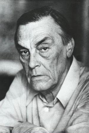 советский поэт Арсений Тарковский