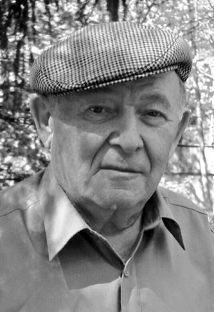советский поэт Константин Ваншенкин