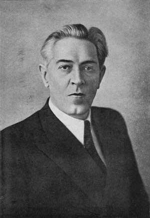 советский композитор Владимир Захаров