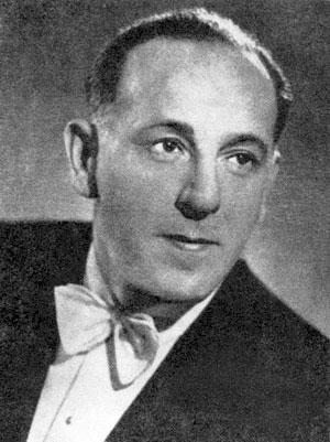 советский композитор Михаил Воловац