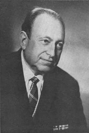 советский композитор Евгений Жарковский