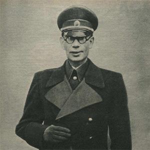 фотография генерала Власова
